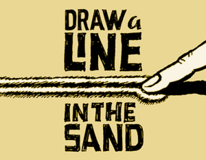 Draw-A-Line-in-the-Sand image